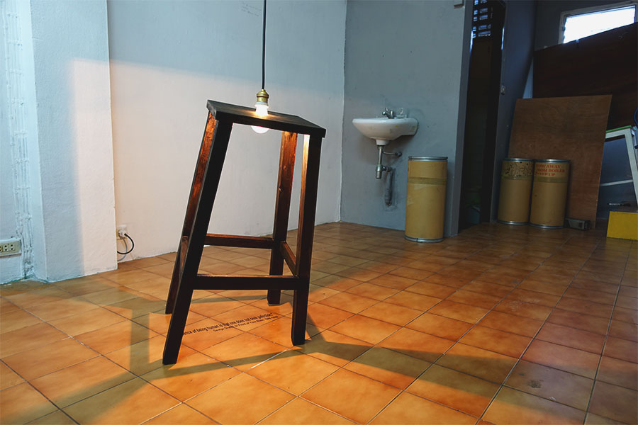 light-stool
